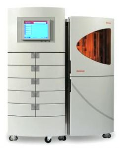 Automated Microbiology Specimen Processor