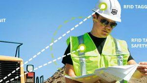 Marlex RFID Services