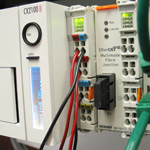 Beckhoff CX2020 Industrial Controller (PLC