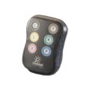 Hand-Held Remote Control for Tractor Trailer Lighting and Signal Tester
